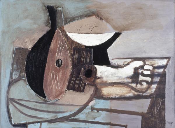 mandoline obstschale marmorfaust alfred flechtheim. Black Bedroom Furniture Sets. Home Design Ideas